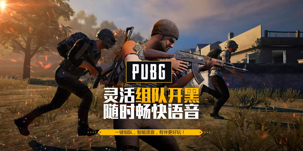 About PUBG Mobile