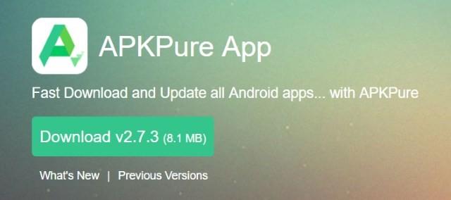 PUBG APKPure app
