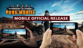 PUBG Mobile Official Release Without Limiting Any Regions