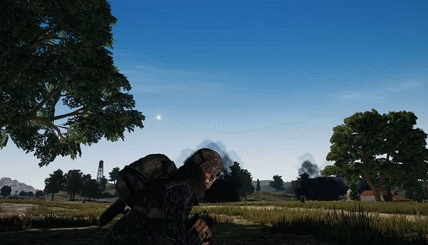 An Awesome Fan-made Trailer for PUBG