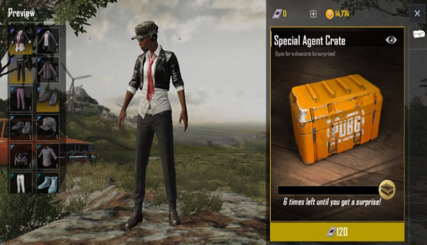 features are added to PUBG Mobile through this big update