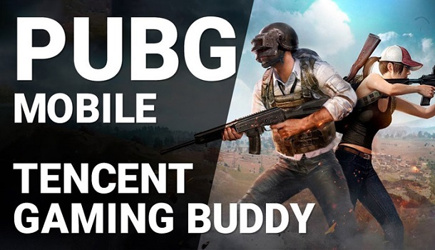 How to play PUBG Mobile on Tencent Gaming Buddy