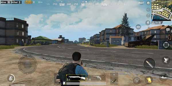 PUBG Mobile Reveals The Update 0.7.1 Introducing New Attachments