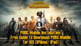 PUBG Mobile Installation