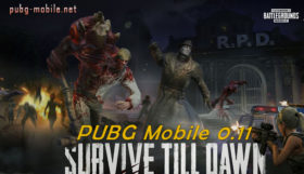 PUBG Mobile 0.11