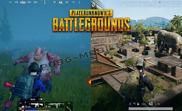 Ranking 5 Top Maps in PUBG Mobile