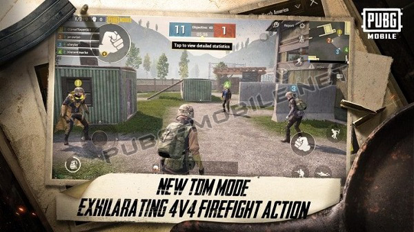 PUBG Mobile Officially Reached 400 Million