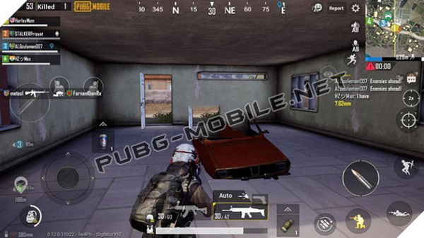 PUBG Mobile With Another Bug in 0.12.0 Update