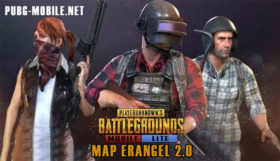 PUBG Mobile Introduces Map Erangel 2.0