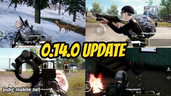 oad and Install PUBG Mobile Beta 0.14.0 Update