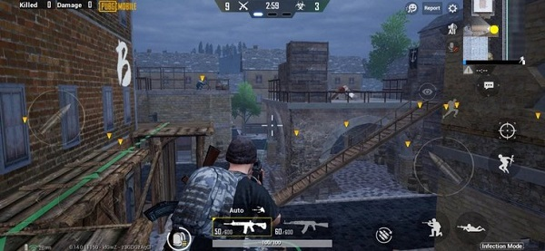 Early game