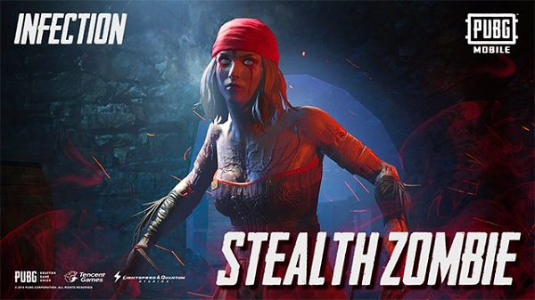 Stealth Zombie