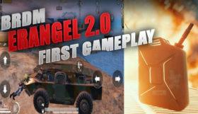 PUBG Mobile Erangel 2.0
