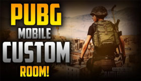 Join Custom Room in PUBG Mobile