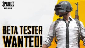 PUBG Mobile Allows Players To Join The Beta Testing Team To Try Out All New Content Before Anyone Else