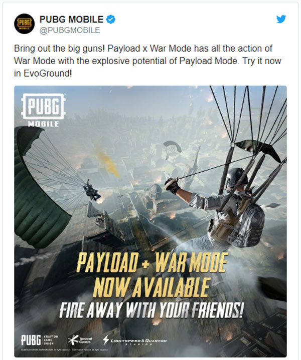 Pubg Mobile Officially