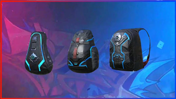 PUBG Mobile Season 12 Leaked Bag and Helmet