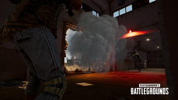 Breach Points - Black Zone