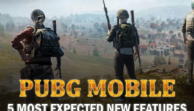 Top 5 Most Expected New Features Of PUBG Mobile In 2020