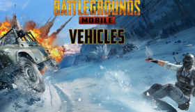 Tips To Use PUBG Mobile Vehicles To Become The Top 1 Player