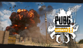 PUBG Console Patch Notes Update 6.1 Introduces