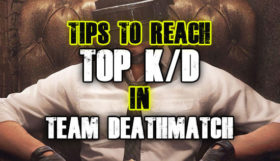 PUBG Mobile: Top Tips To Reach The Top K/D In Team Deathmatch Mode