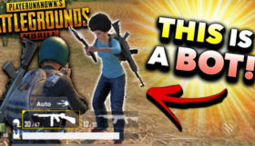 BOT PUBG Mobile And How To Know