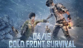 "Tips To Dominate Top 1 In PUBG Mobile ""Cold Front Survival"" Game Mode"