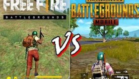 PUBG Mobile Is Better Garena Free Fire The Game In 2020