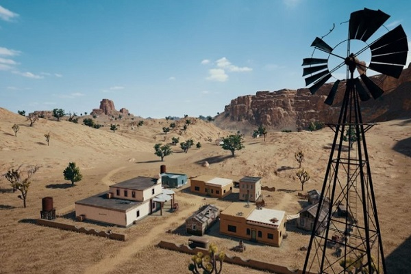 Where to look for PUBG Mobile Desert Eagle