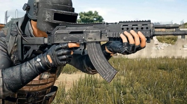 Desert Eagle is the most formidable pistol in PUBG Mobile