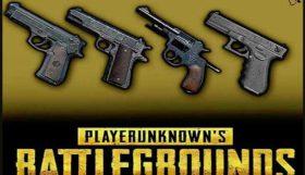 Desert Eagle - The Strongest Pistol In PUBG Mobile Game