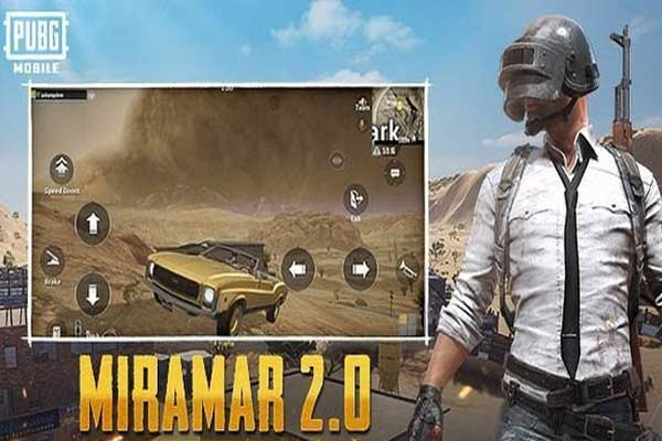 What you need to know about PUBG Mobile Vending Machine 2