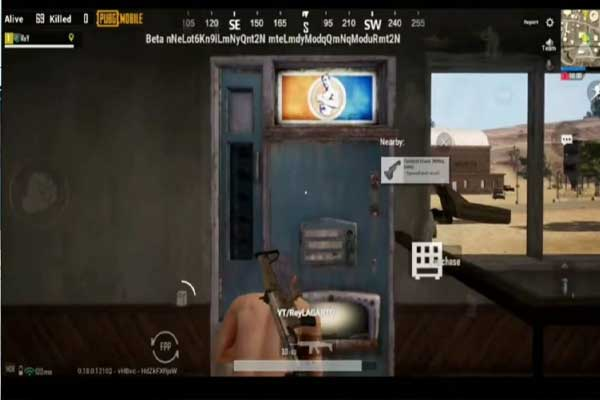 What you need to know about PUBG Mobile Vending Machine