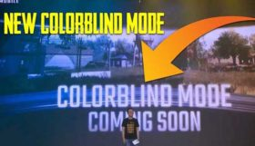 Colorblind Mode And Get An Enjoyable