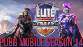 All About PUBG Mobile's Season 14 Available!