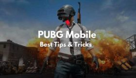 Top Tips & Tricks To Survive Within PUBG Mobile Game