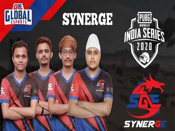 PUBG Mobile India Series 2020 Semifinals