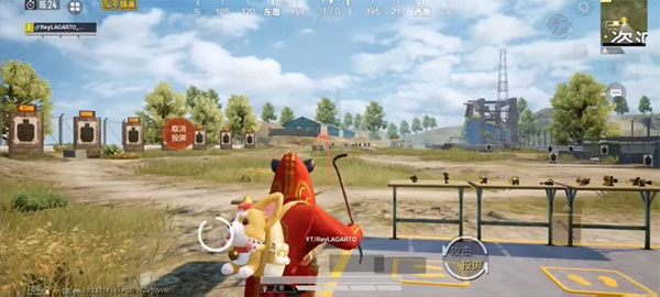 Melee Throw in PUBG Mobile New 1.9 Update