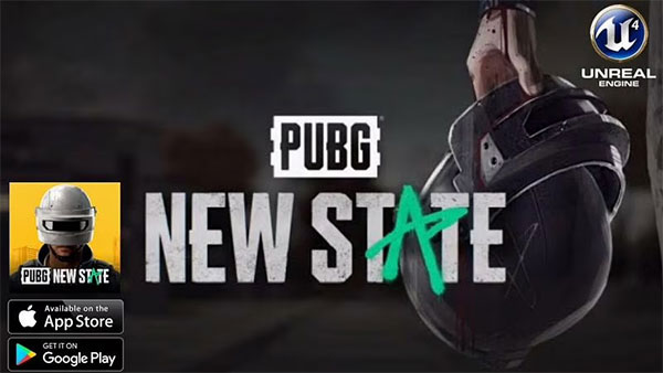 Experience more vivid and realistic graphics with PUBG Mobile New State