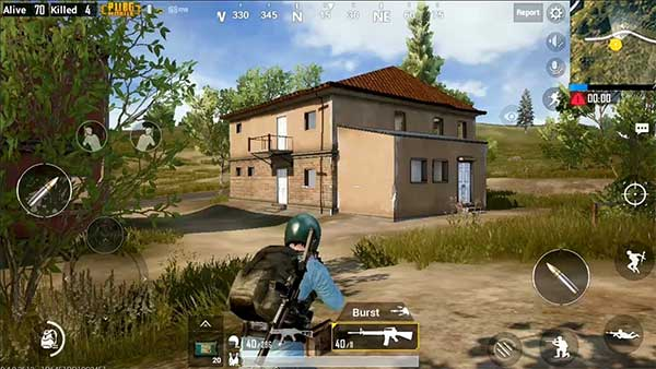 With intense battles, it is not surprise to know that PUBG Mobile earns the highest profit